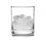 Lód cubelet