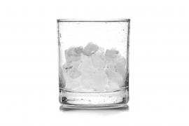 Lód płatkowy typu Flake