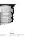 Wymiary lodu Cubelet